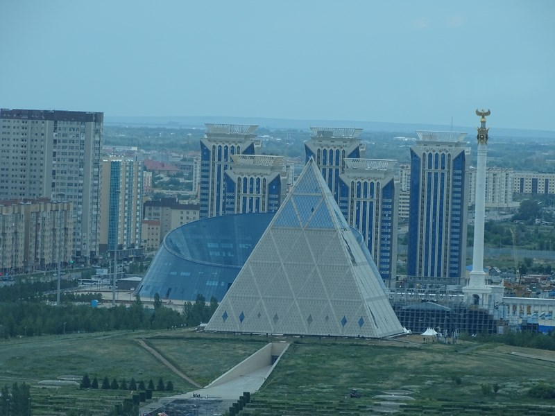 Piramida Astana