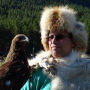 Vultur Kazahstan