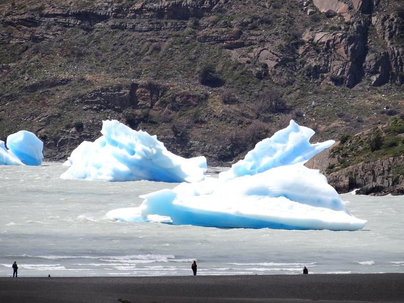 Ghetari Torres Del Paine