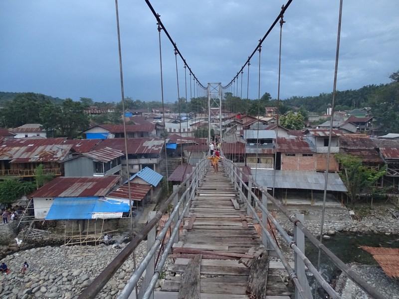 Sfarsitul Podului