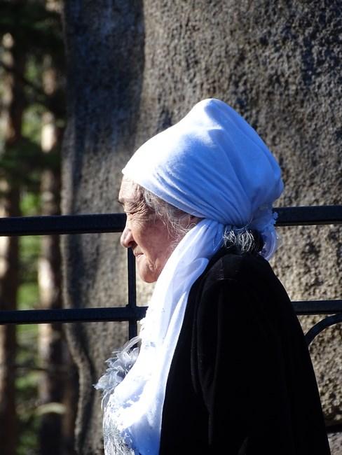 Femeie Kazaha