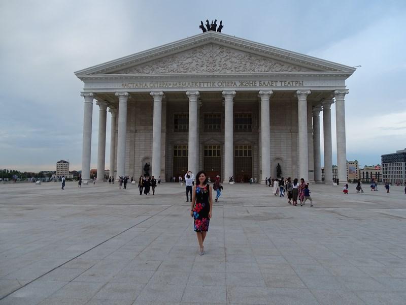 Opera Astana