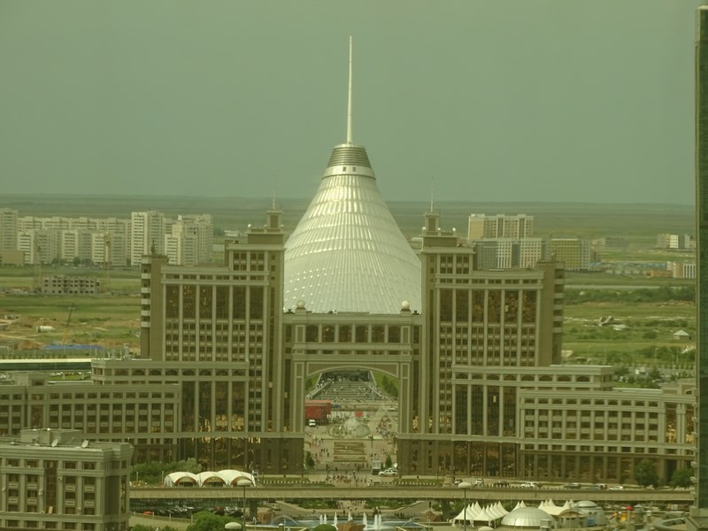KMG Astana
