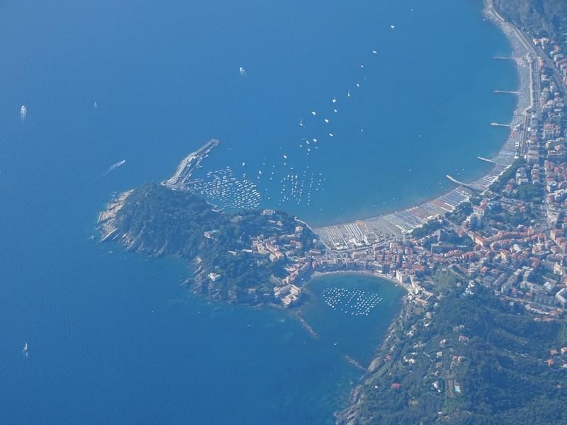 La Spezia Cinque Terre