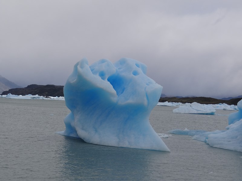 Iceberg El Calafate
