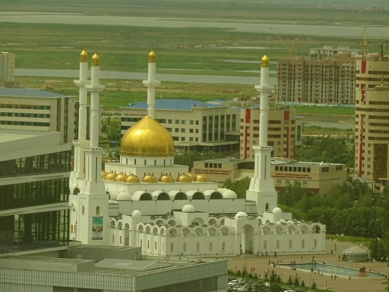Moschee Astana