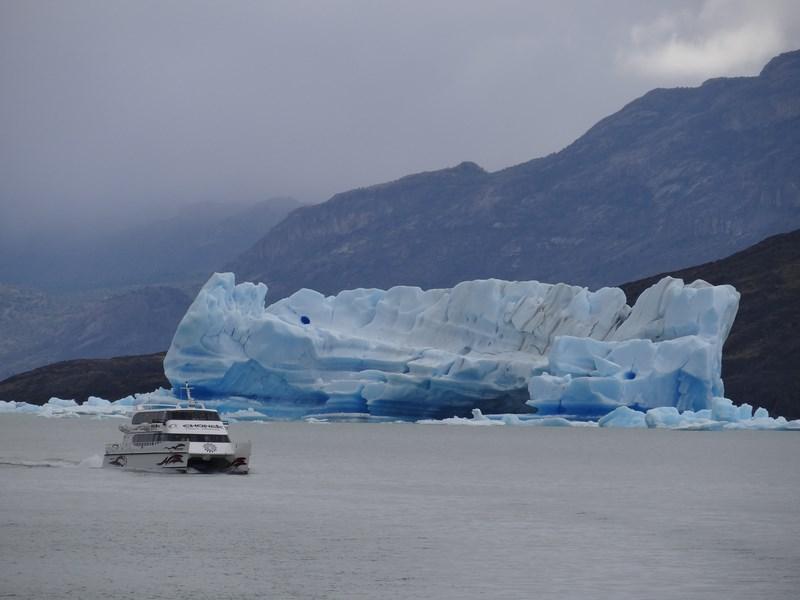 Ghetari Patagonia