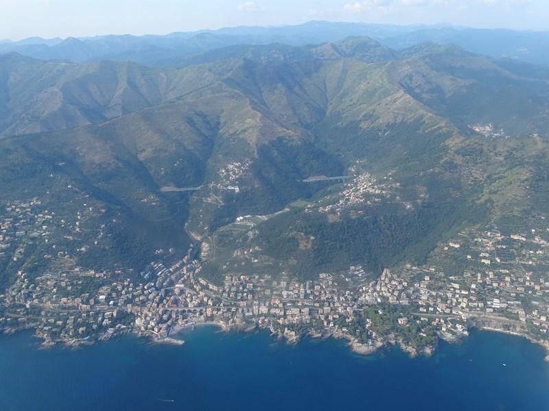 Coasta Marii Ligurice