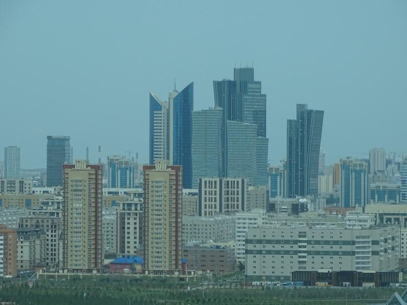 Panorama Astana