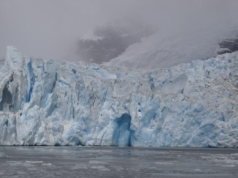 Patagonia Ghetari