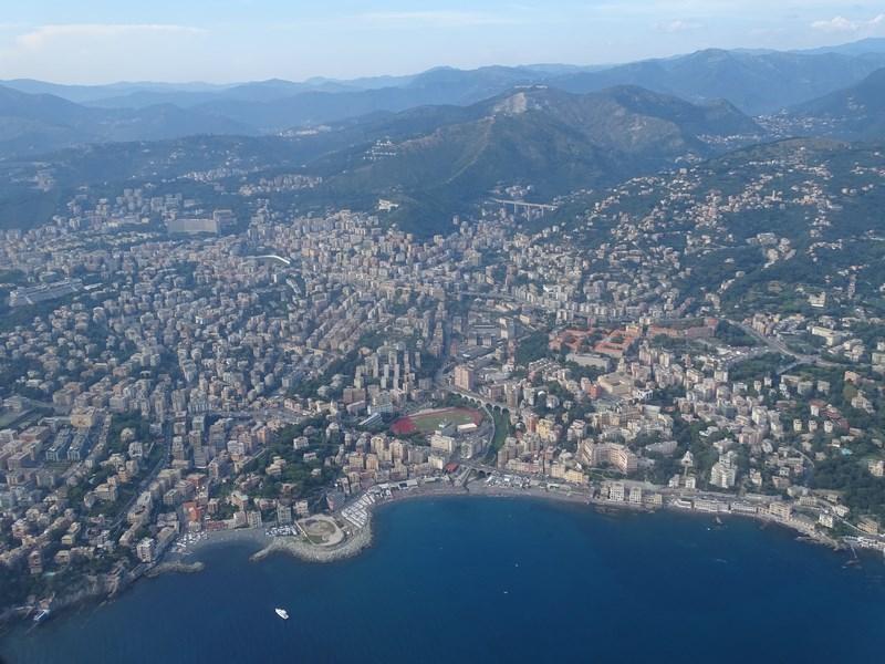 Suburbii Genova