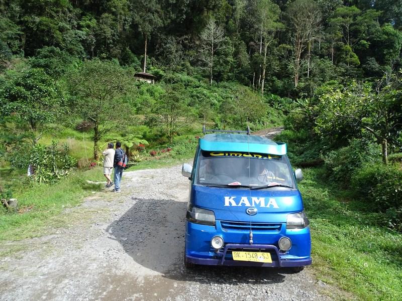 Autobuz Indonezia