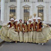 Fete Kazahstan