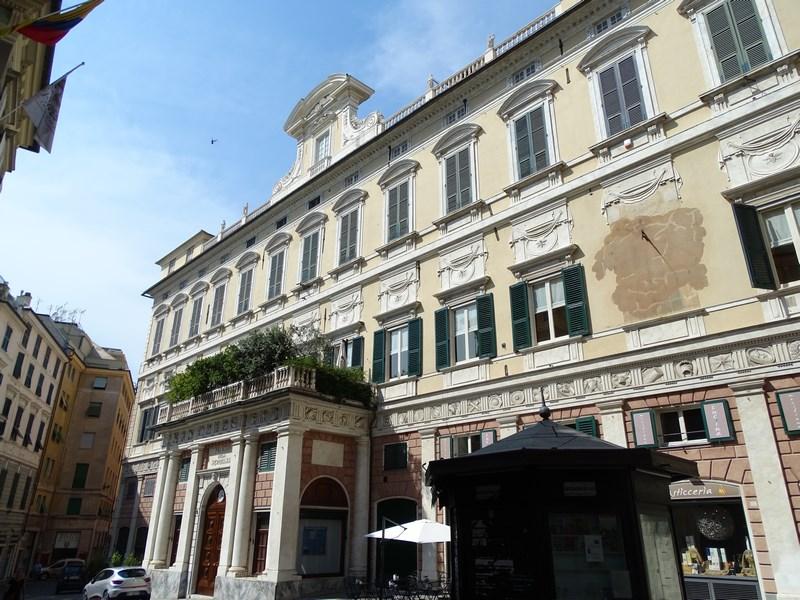 Palat Genova