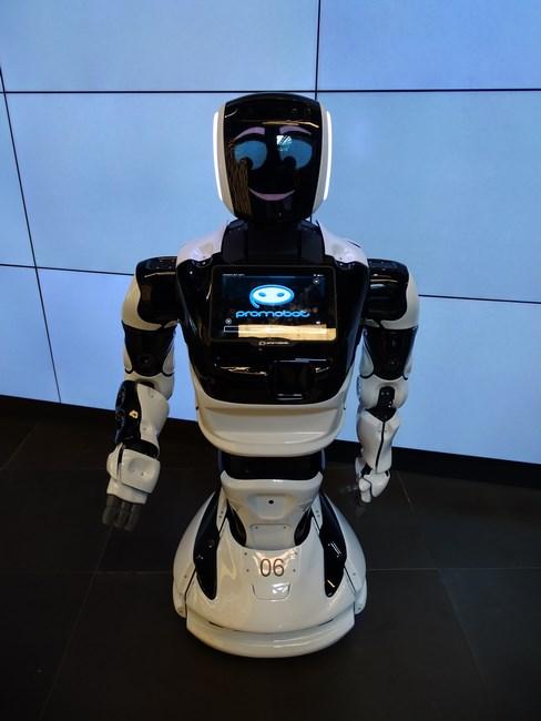 Roboti Expo