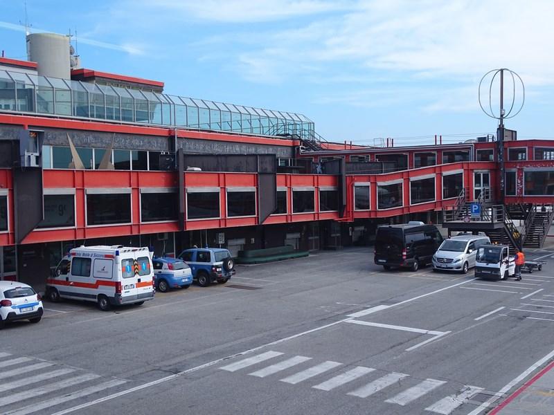 Aeroportul Genova