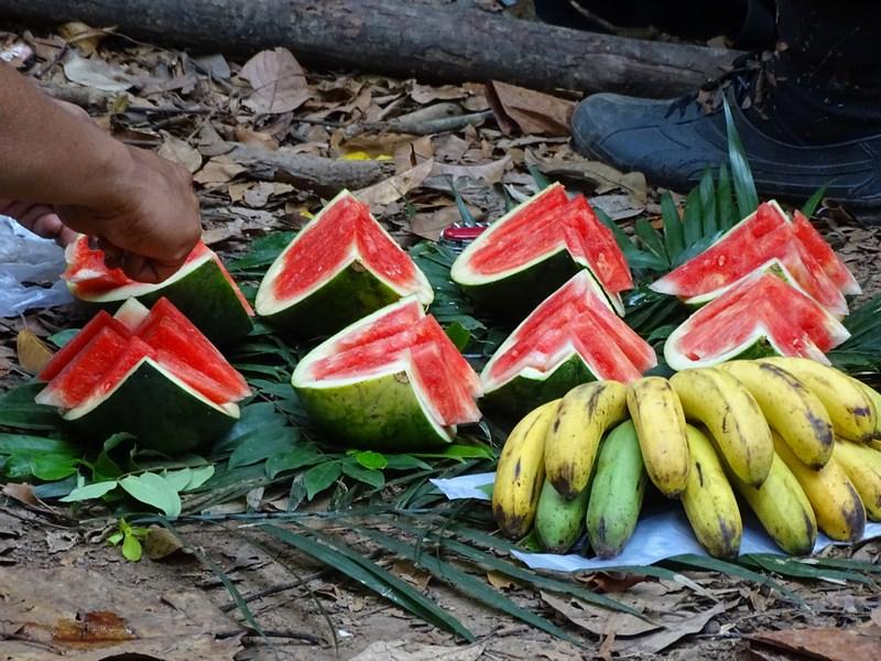 Pranz De Fructe
