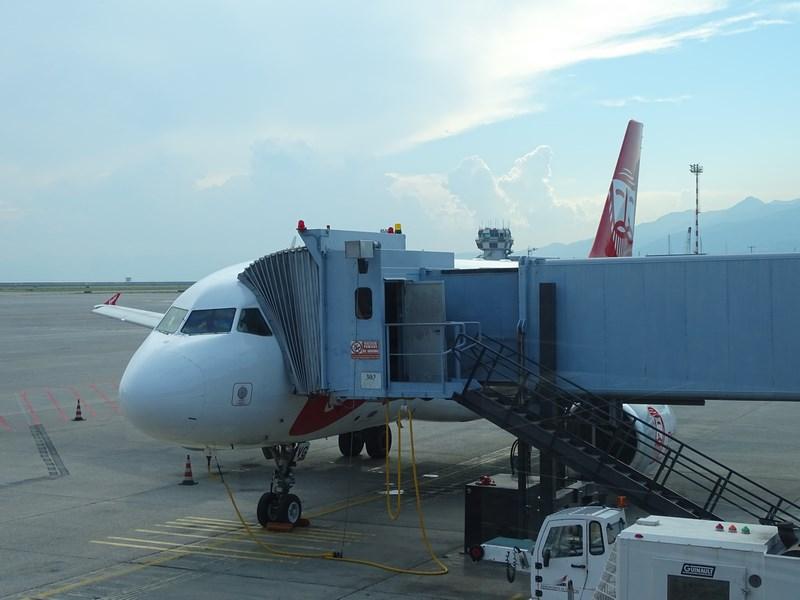 Ernest Airlines Genova