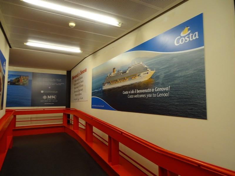 MSC Si Costa Genova