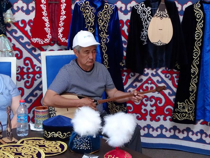 Mestesugar Kazah