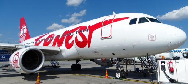 Ernest Airlines