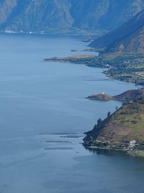 Lacul Toba