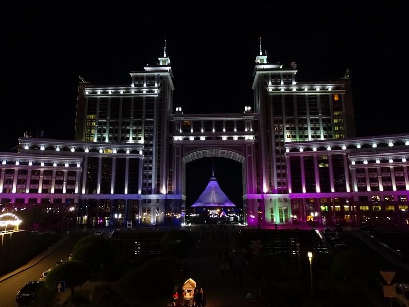 Kaz Munai Gas Astana