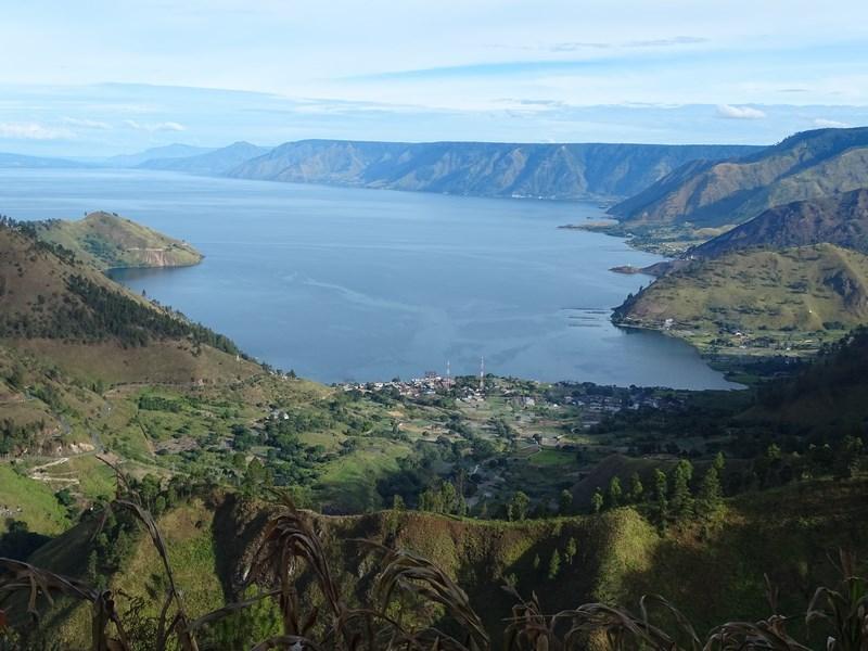 Lacul Toba Sumatra
