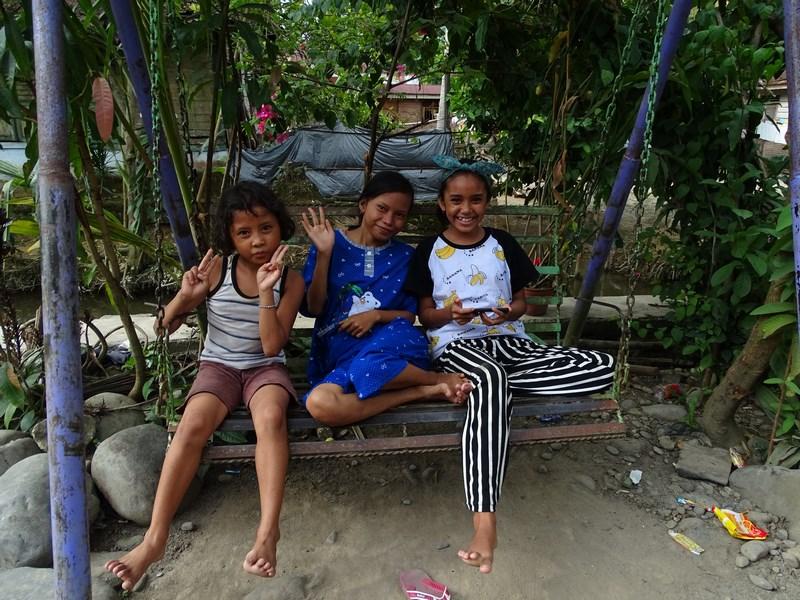 Fetite Indonezia