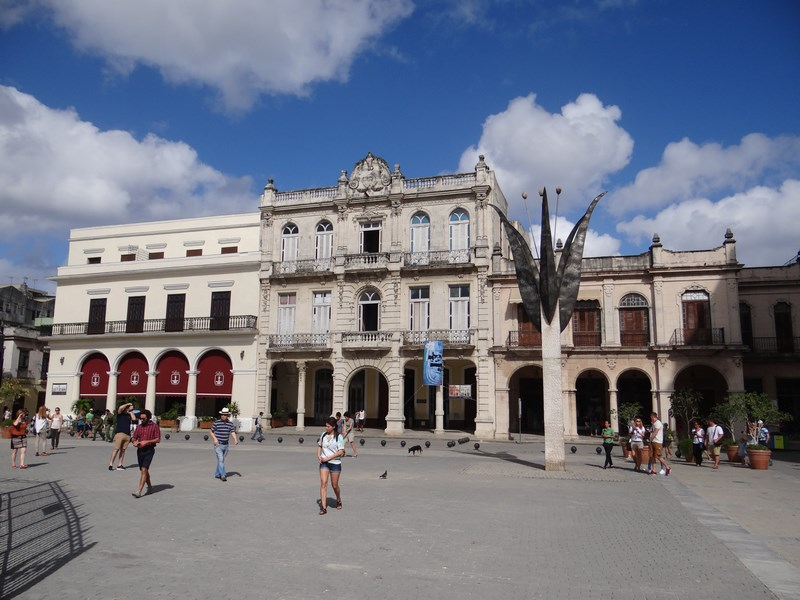 Havana Centrul Vechi