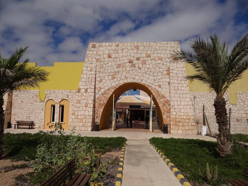 Aeroport Boavista Capul Verde