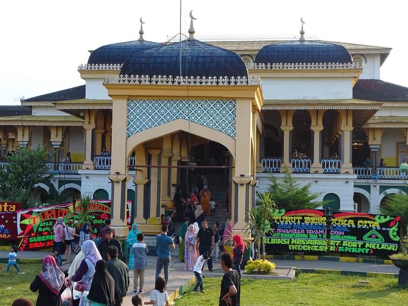 Palat Sultan Medan
