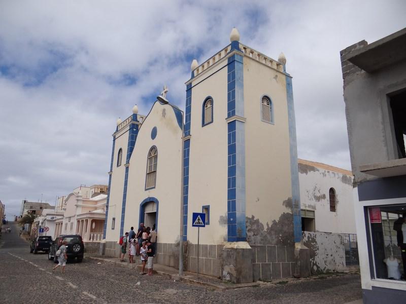 Biserica Capul Verde