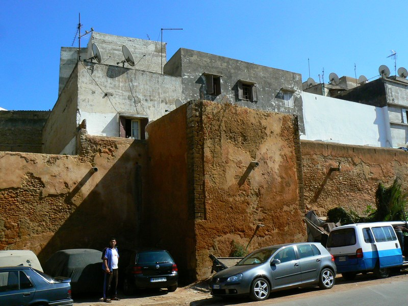 Medina Casablanca
