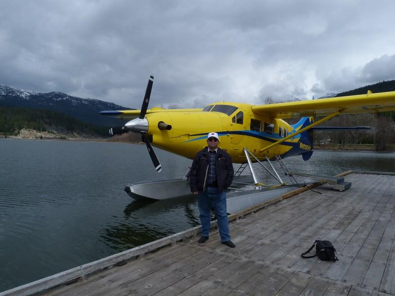 Hidroavion Canada