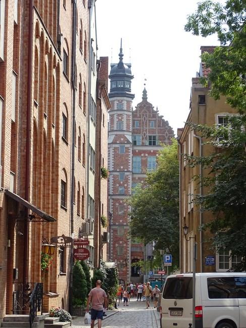 Strazi Gdansk