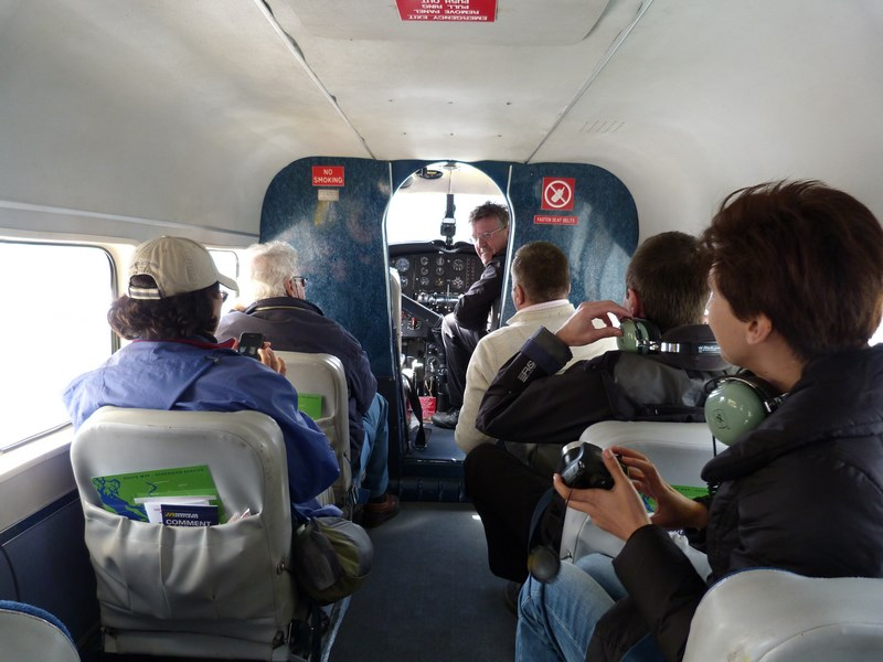 Avion Anii