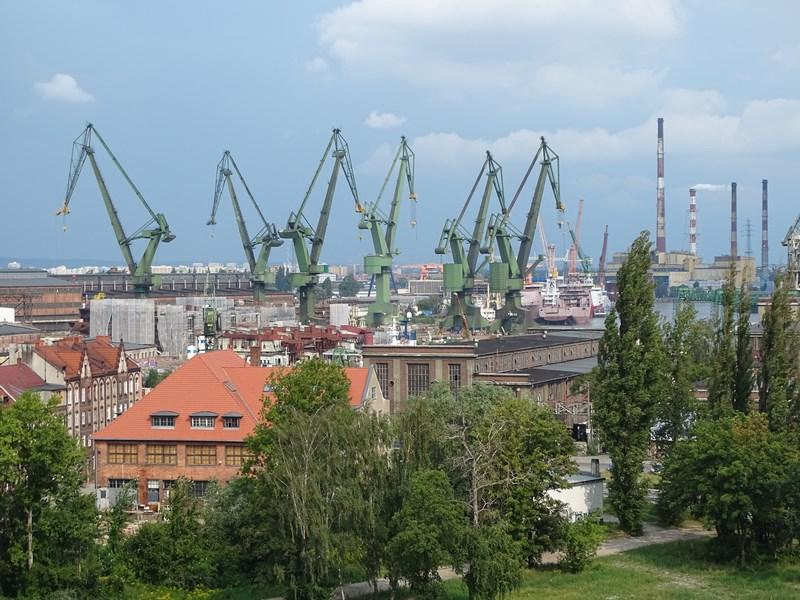 Santierul Naval Gdansk