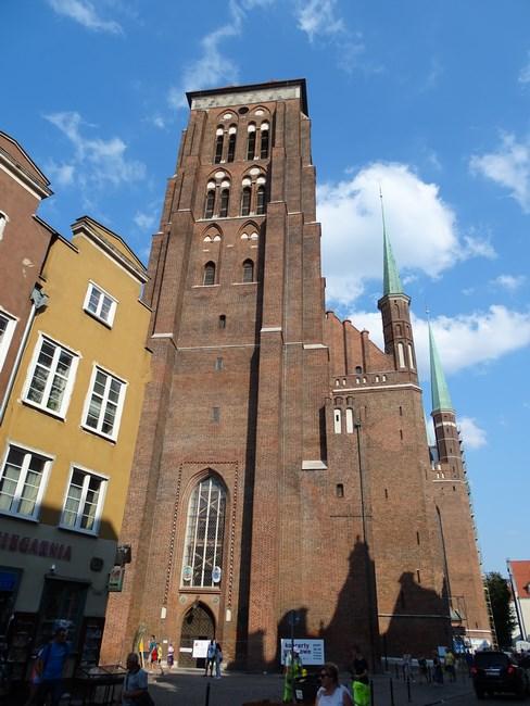 Sf. Maria Gdansk