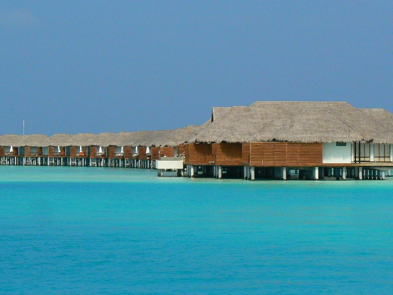 Vile Pe Apa Maldive