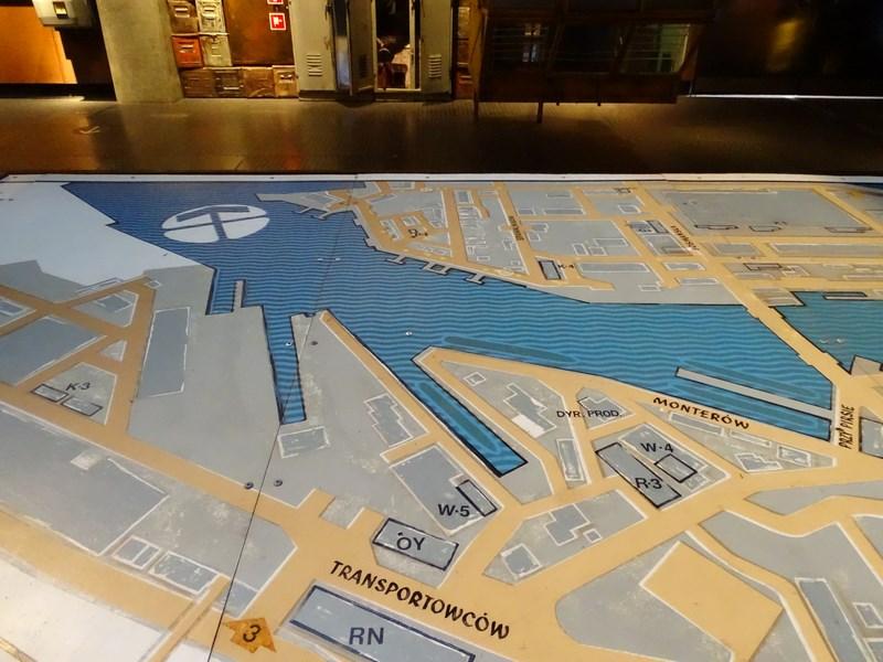 Harta Gdansk