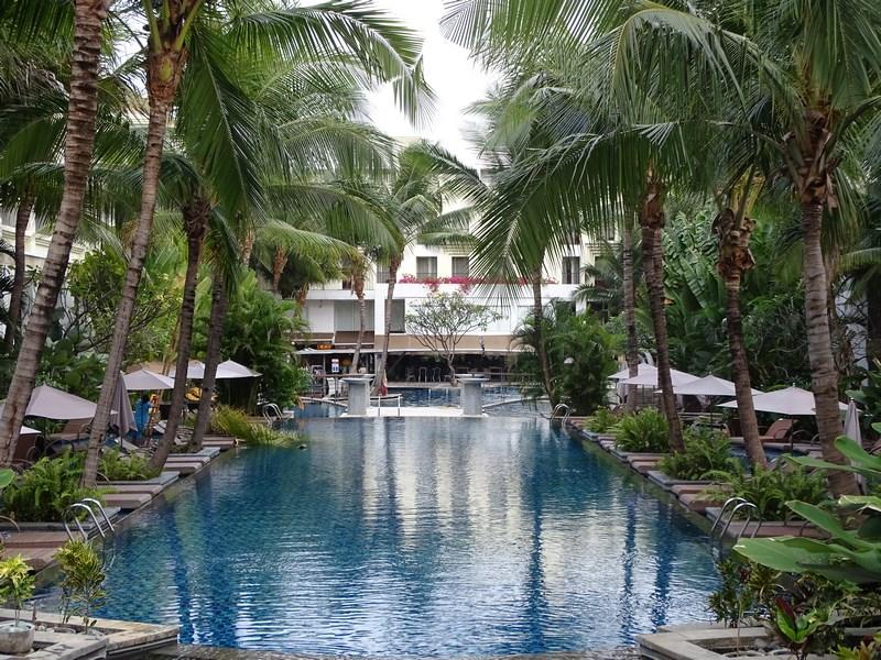 Hotel Swissbel Resort Watu Jimbar