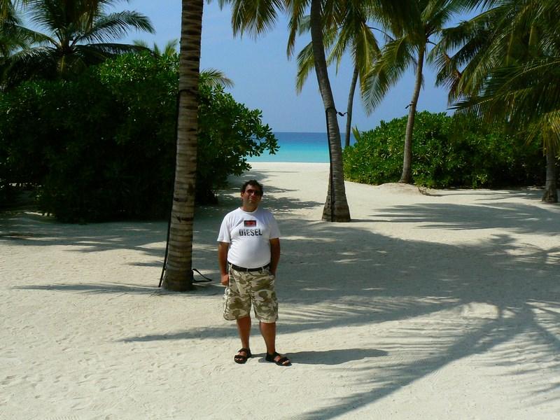 Atol Maldive
