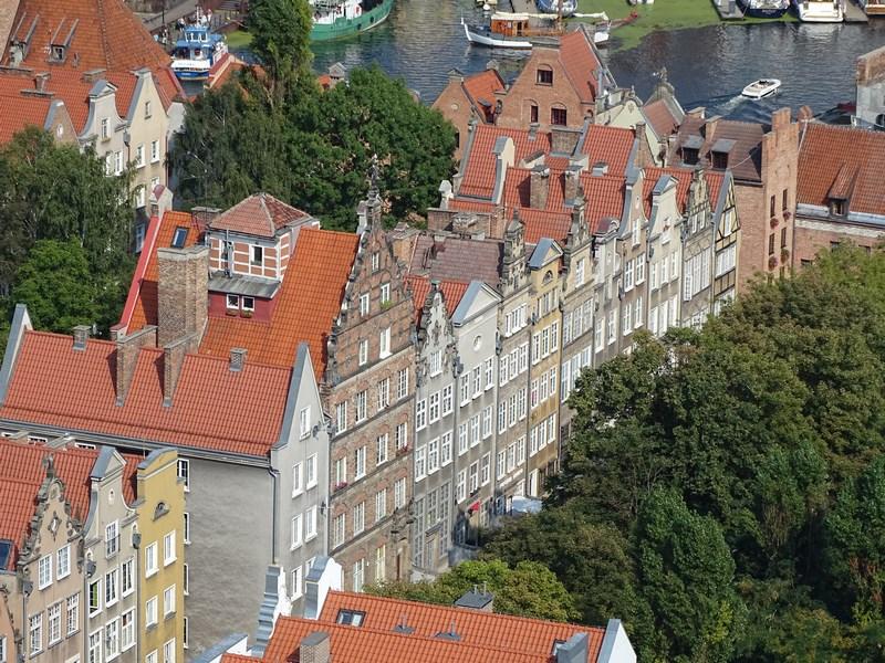Casute Gdansk