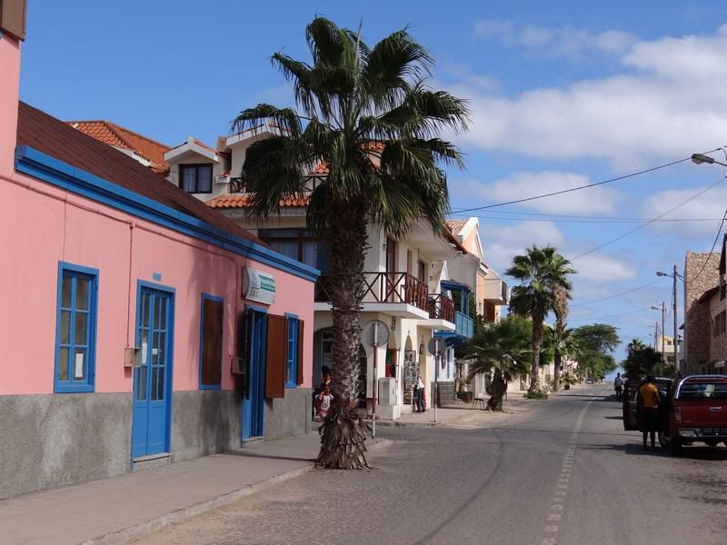 Santa Maria Sal