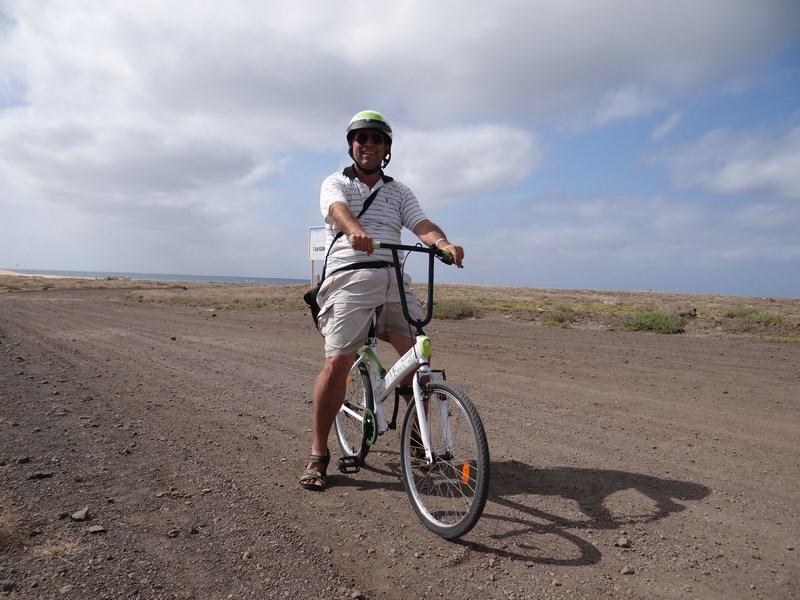 Tur Cu Bicicleta