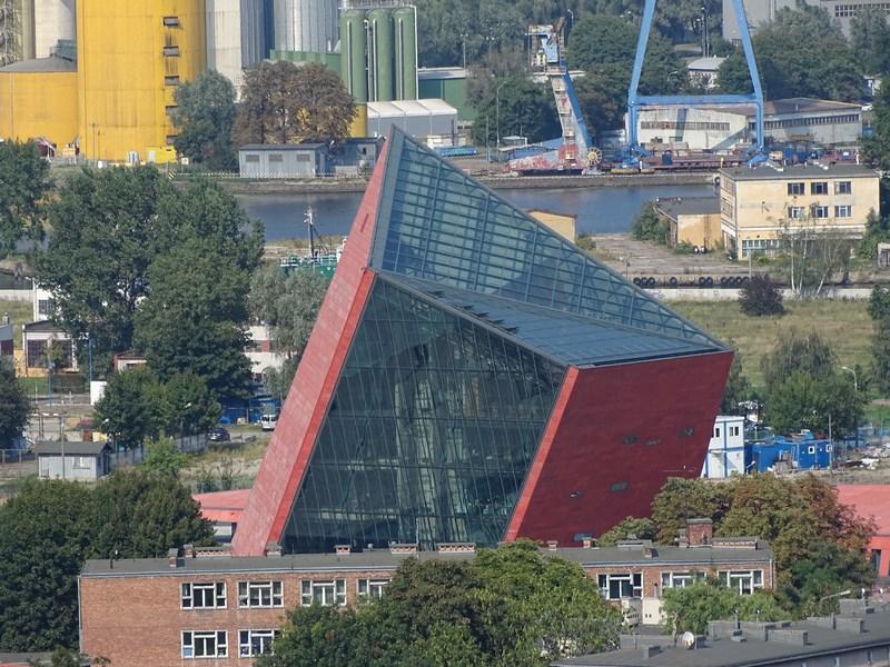 Muzeul Al Doilea Razboi Mondial