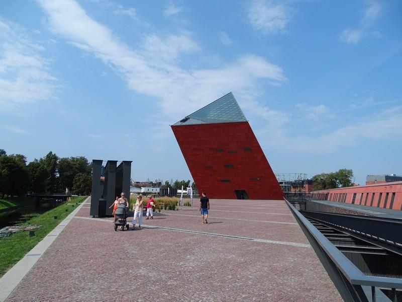 Muzeu Gdansk