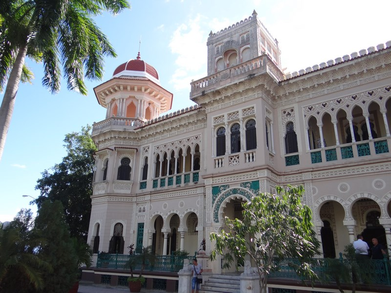 Palat Cienfuegos