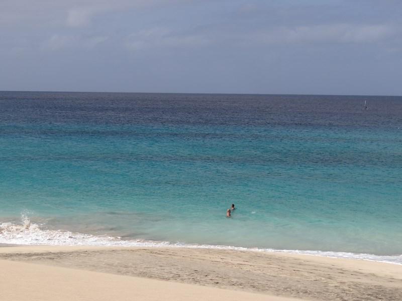 Plaja Capul Verde